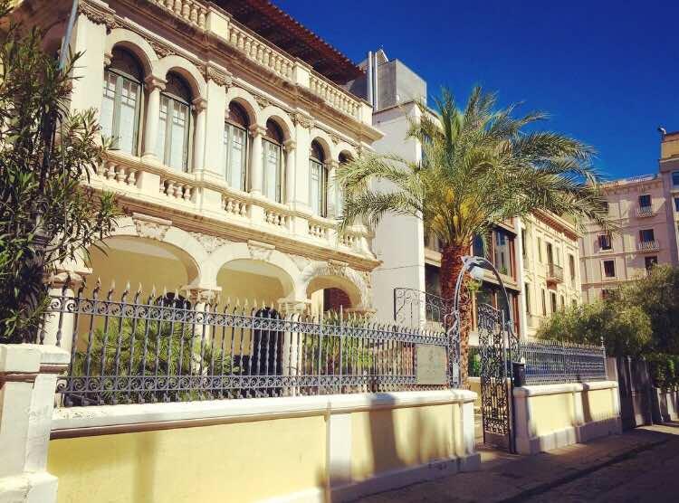Centro de Oftalmología Bonafonte en Barcelona