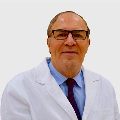 Dr. Ascanio Cassanello Romo