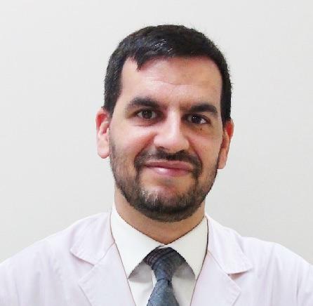 Dr. Oriol Vernetta Rubio