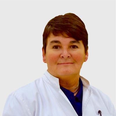 Dra. Silvia Alemán Blanco