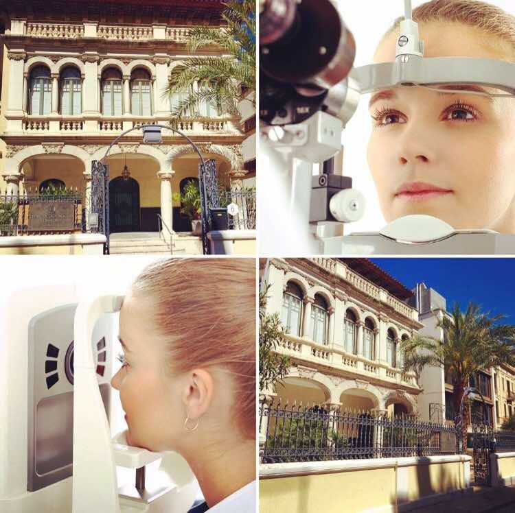 Nuestros Centros de Oftalmología Bonafonte