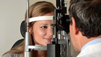 Paso 2 pedir cita centro oftalmología Bonafonte