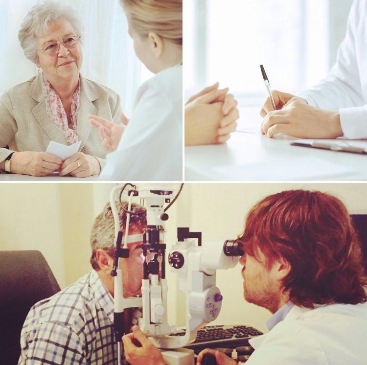 Quiénes Somos - Centro de Ofalmología Bonafonte